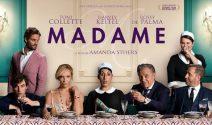 5 x 2 Tickets für den Film «Madame» gewinnen