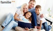 Die günstigste Krankenkasse für die ganze Familie finden