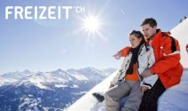 Ferien in den Walliser Alpen zu zweit inkl. Skipässe gewinnen