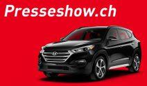 Hyundai Tucson im Wert von CHF 40'700.- gewinnen