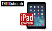 iPad 4 im Wert von CHF 479.- gewinnen