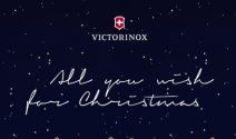 Jeden Tag coole Victorinox Produkte nach Wahl gewinnen