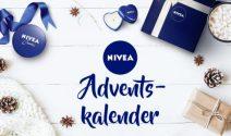 Jeden Tag tolle Adventspreise von Nivea gewinnen