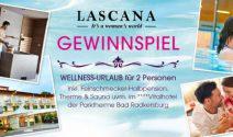 Luxus Wellness für zwei in Österreich gewinnen