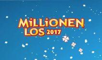 verlängert: 1x Millionenlos 2017 im Wert von 100.- gewinnen!