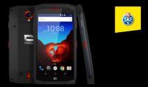 Outdoor Smartphone Trekker-X3 gewinnen