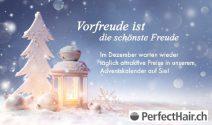 PerfectHair Adventskalender gewinnen