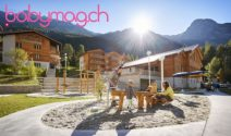 Reka Ferien in der Schweiz für die ganze Familie gewinnen
