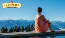 Rigi Kaltbad Wellness Weekend inkl. Rigi Bahn Tageskarte gewinnen