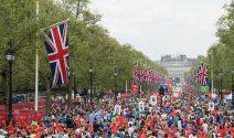 Startplatz für den Virgin Money London Marathon gewinnen