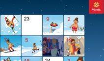Täglich mit dem mySwitzerland Adventskalender tolle Winterpreise gewinnen