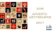 Thunersee Ferien und viele weitere Adventspreise gewinnen