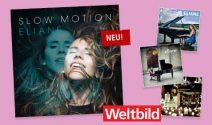 1 x 2 Eliane Müller Tickets inkl. Meet & Greet gewinnen