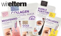 10 x Sheet Masks Set gewinnen