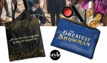 10 x The Greatest Showman Goodies inkl. Tickets gewinnen