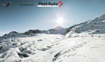40 x 2 Saastal Bergbahnen Tickets gewinnen