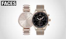6 x Boss Uhr im Wert von ca. CHF 2'600.- gewinnen
