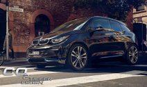 BMW i3s für einen Monat gewinnen