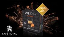 Café Royal Probierset gratis bestellen