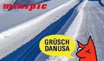Chalet Ferien in Davos, Skipässe und vieles mehr gewinnen
