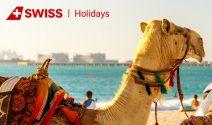 Luxus Ferien in den Arabischen Emiraten inkl. Flug gewinnen