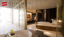 Luxus Wellness Wochenende in Vorarlberg gewinnen