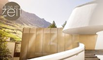 Luxus Wochenende zu zweit in Vals gewinnen