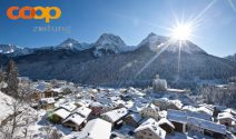 Reka Ferien in Graubünden gewinnen