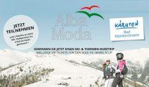 Skiweltcup Tickets inkl. Reise & Übernachtung in Österreich gewinnen