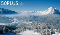 Winterferien in Tirol zu zweit gewinnen