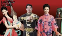 10 x Das grosse Chinesische Neujahrskonzert Tickets gewinnen
