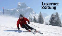 2 x Bergbahn Sörenberg Tageskarte gewinnen