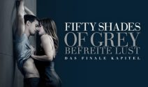 2 x Fifty Shades Premiere Tickets gewinnen