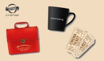 5 x Downsizing Goodie Sets inkl. Tickets gewinnen