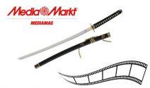 Kill Bill Schwert gewinnen
