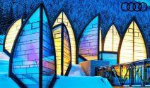 Luxus Weekend zu zweit in Arosa gewinnen