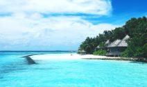 Malediven Reise, iPhone X und mehr gewinnen