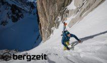 Mountain Equipment Jacke gewinnen