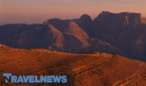 Oman Flug, Mittelmeer Kreuzfahrt und vieles mehr gewinnen