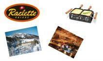 Simmental Ferien, Höhlenraclette oder Raclette Offen gewinnen