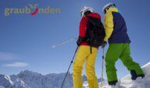 Skiwochenende in Graubünden zu zweit gewinnen