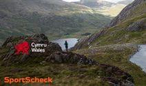 Wales Reise für zwei gewinnen