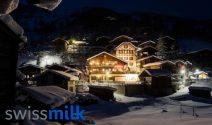 Wochenende für zwei in den Berner Alpen gewinnen