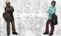 2 x Dakine Winterausrüstung gewinnen