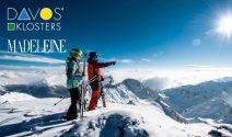 4 x 2 Davos Kloster Skipass gewinnen