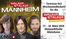 5 x 2 Walker Stalker Tickets gewinnen
