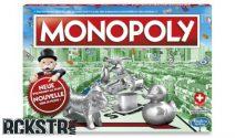 5 x Monopoly Classic Schweizer Edition gewinnen