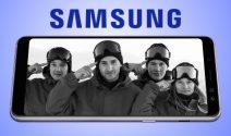 5 x Samsung Galaxy A8 gewinnen