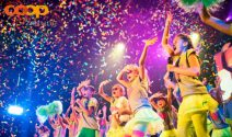 6 x 4 Schwiizergoofe Tickets für die Hello Family Tour 2018 gewinnen