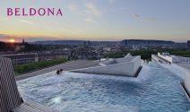 Aqua-Spa-Resorts Eintritte oder Beldona Lingerie Sets gewinnen